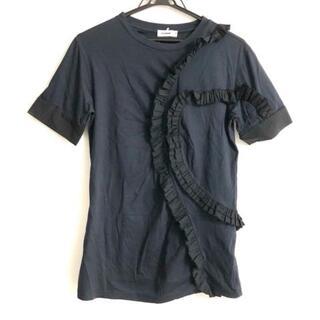 ジルサンダー(Jil Sander)のジルサンダー 半袖カットソー サイズS -(カットソー(半袖/袖なし))