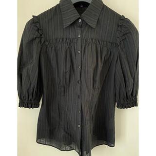 エポカ(EPOCA)のエポカEPOCAブラウス(シャツ/ブラウス(半袖/袖なし))