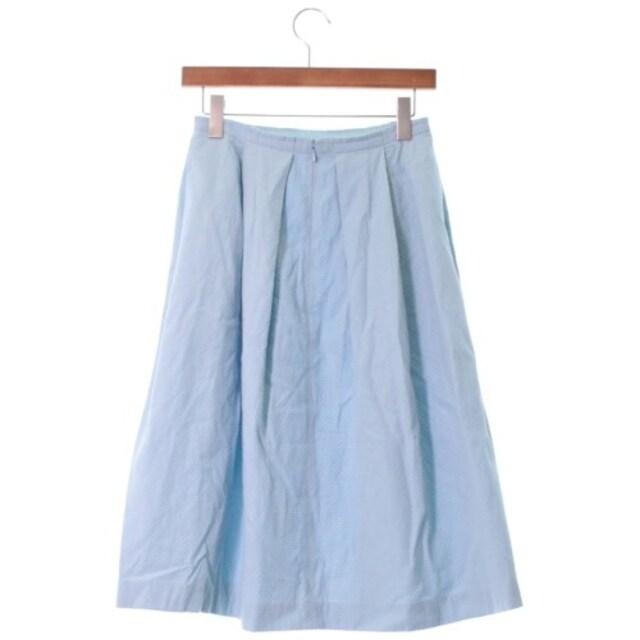 ENFOLD(エンフォルド)のENFOLD ロング・マキシ丈スカート レディース レディースのスカート(ロングスカート)の商品写真