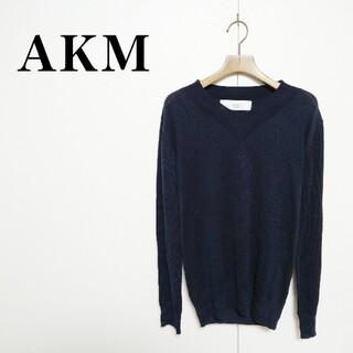 エイケイエム(AKM)のAKM ニット セーター(ニット/セーター)