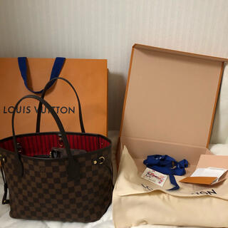 LOUIS VUITTON - LOUIS VUITTONネバーフルpm