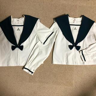 高校制服(その他)