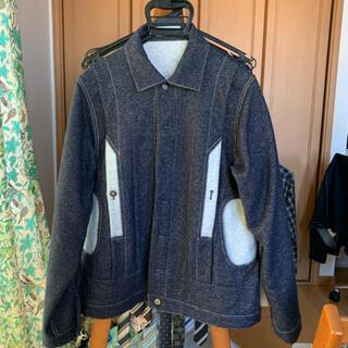 MACKINTOSH - kiko kostadinov tulcea jacket