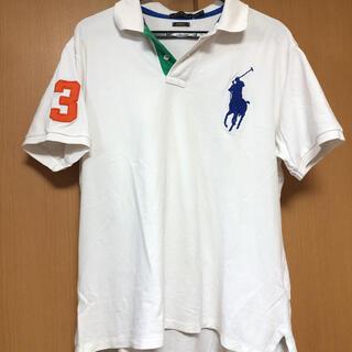 ポロラルフローレン(POLO RALPH LAUREN)の⭐️ポロラルフローレン⭐️ 半袖ポロシャツ メンズ(ポロシャツ)