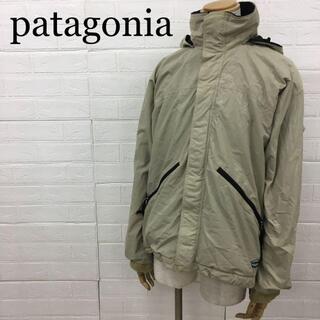 パタゴニア(patagonia)のpatagonia パタゴニア 中綿ナイロンジャケット フルジップ(その他)