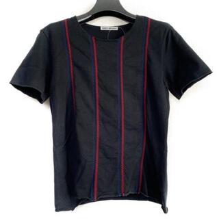イッセイミヤケ(ISSEY MIYAKE)のイッセイミヤケ 半袖Tシャツ サイズ2 M(Tシャツ(半袖/袖なし))