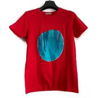 イッセイミヤケ(ISSEY MIYAKE)のイッセイミヤケ 半袖Tシャツ サイズL(Tシャツ(半袖/袖なし))
