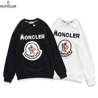 モンクレール(MONCLER)の[2枚14000円送料込み]  男女兼用 MONCLER パーカー #07(パーカー)