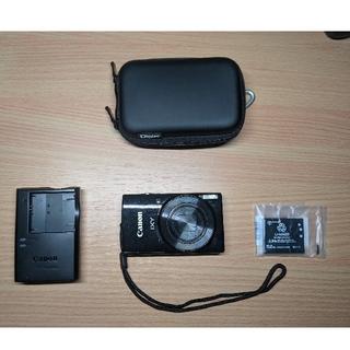キヤノン(Canon)のcanon ixy190(コンパクトデジタルカメラ)