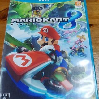 マリオカート8 Wii U(家庭用ゲームソフト)