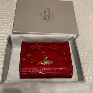 Vivienne Westwood - 【新品未使用】ヴィヴィアンウエストウッド 折り財布