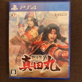 プレイステーション4(PlayStation4)の戦国無双 ~真田丸~ PS4(家庭用ゲームソフト)