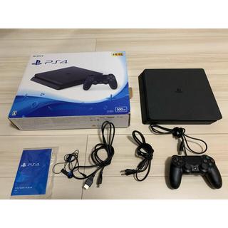 プレイステーション4(PlayStation4)のプレステ4. マイクセット(家庭用ゲーム機本体)