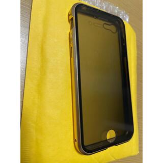 iPhone7/8、SE ガラスケース(iPhoneケース)