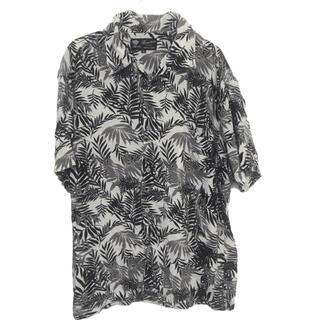 メンズ アロハシャツ 3L(シャツ)