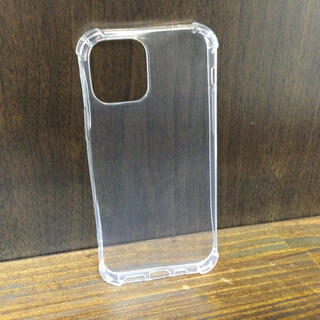IPhone11Pro用 クリアケース(iPhoneケース)
