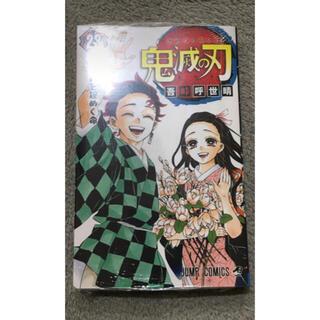 鬼滅の刃23巻(少年漫画)
