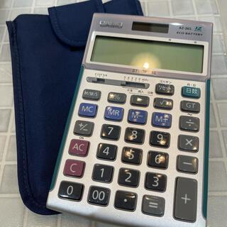 カシオ(CASIO)のCASIO 電卓 AZ-265(オフィス用品一般)