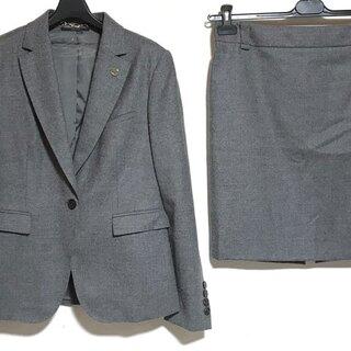 グッチ(Gucci)のグッチ スカートスーツ サイズ42 M -(スーツ)
