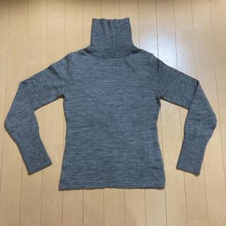 ビッキー(VICKY)のMAYSON GREYハイネックセーター サイズ2(ニット/セーター)