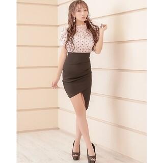 JEWELS - 美品!Tika 韓国キャバドレス