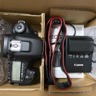 Canon - CANON EOS 7D MARK2