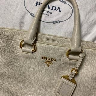 PRADA - PRADA プラダ ハンドバッグ ショルダー 新品未使用