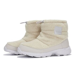 THE NORTH FACE - THE NORTH FACE  W BOOTIE SHORT FLEECE