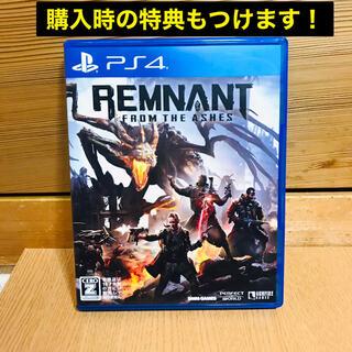 プレイステーション4(PlayStation4)のレムナント:フロム・ジ・アッシュ PS4(家庭用ゲームソフト)