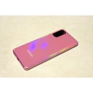 SAMSUNG - SAMSUNG Galaxy S20 5G 海外版SIMフリー 中古