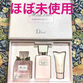 Dior - 限定品✨ミスディオール ライフスタイルコフレ