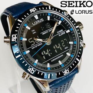 セイコー(SEIKO)の【プチ訳有り】セイコーローラス/SEIKO LORUS 男性メンズ 腕時計(腕時計(アナログ))