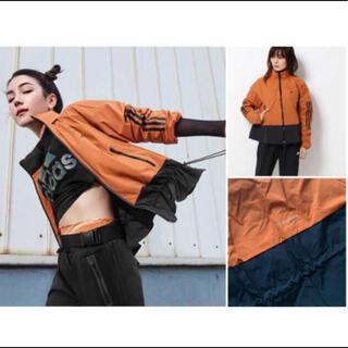 adidas - 新品 アディダス ウインドジャケット