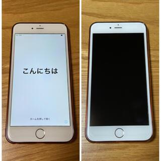 アイフォーン(iPhone)のiPhone6  PLUS 64GB ソフトバンク(スマートフォン本体)