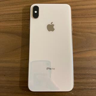 Apple - iPhoneXSMAX 本体