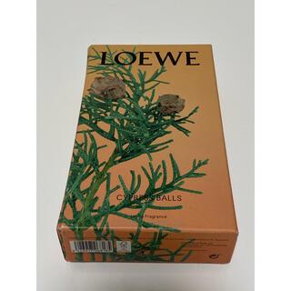 ロエベ(LOEWE)のロエベ LOEWE 新品未使用 ルームフレグランス(ユニセックス)