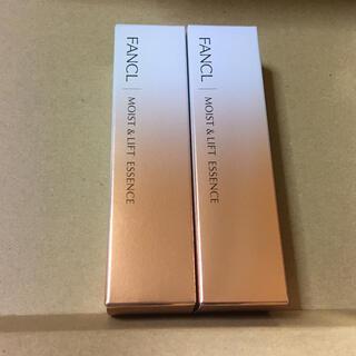 ファンケル(FANCL)のファンケル 美容液 M&L エッセンス 2本セット(美容液)