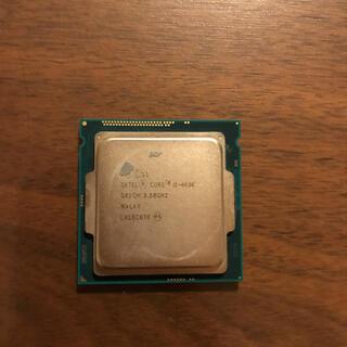 CPU i5-4690(PCパーツ)