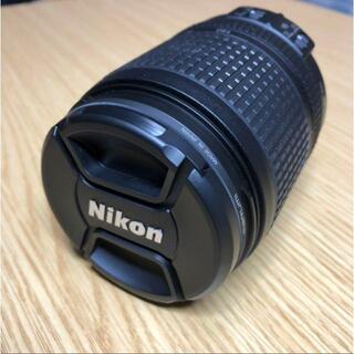 Nikon AF-S DX 18-140F3.5-5.6G ED VR(その他)