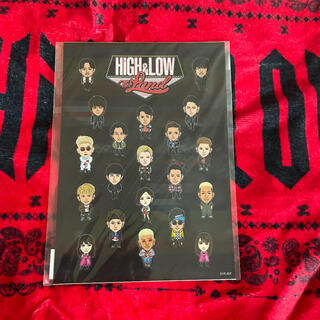 EXILE TRIBE - HIGH&LOW