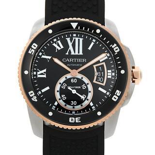 Cartier - カリブル ドゥ カルティエ ダイバー 腕時計