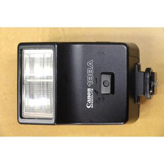 キヤノン(Canon)のCanon スピードライト188A ジャンク品 2917-158(ストロボ/照明)