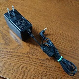 チャレンジタッチ チャレンジパッド2,3  純正 充電器 ACアダプター(バッテリー/充電器)