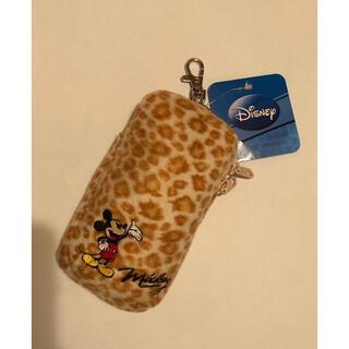 ディズニー(Disney)の【珍品】Disney ふっかふかで超安心な携帯ケース(モバイルケース/カバー)