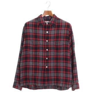 SEARS カジュアルシャツ メンズ(シャツ)