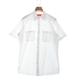 RED KAP カジュアルシャツ メンズ(シャツ)