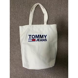 TOMMY HILFIGER - tommy HILFIGER トートバッグ
