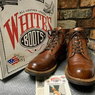 ☆WHITE'S  セミドレス 2332W US8.5E (21A15)(ブーツ)