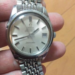 オメガ(OMEGA)の正規品オメガ(腕時計(アナログ))