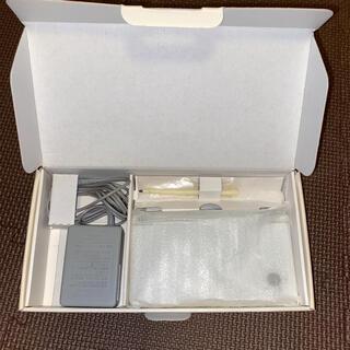 ニンテンドーDS(ニンテンドーDS)のニンテンドーDSi ホワイト(携帯用ゲーム機本体)